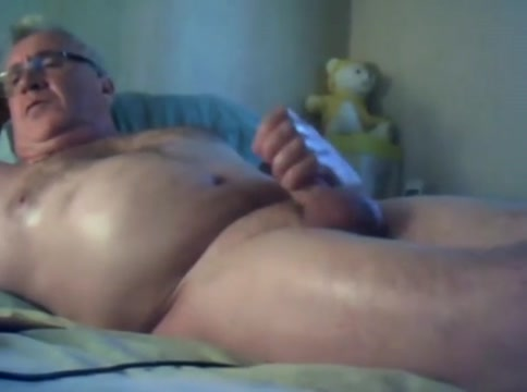 Grandpa stroke on webcam 6 Chubby milf bbw mature