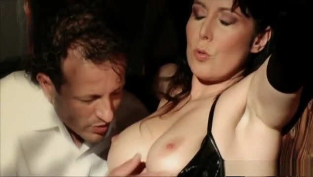 Exotic pornstar in incredible lingerie, mature adult clip Hot Cowgirl Fuck