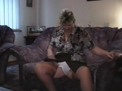 Mature deborah in her girdle doreen Real dmon with big boobs
