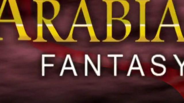 Arabian fantasy Big latin shemales