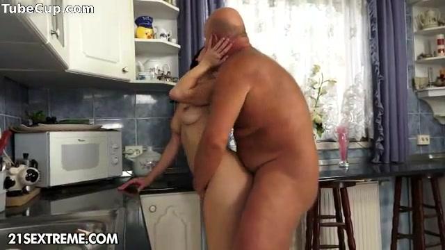 Morning Routine Milf porn vidios