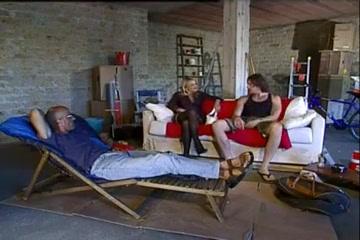Fabulous Threesomes, Stockings adult clip rock bottom ballston va