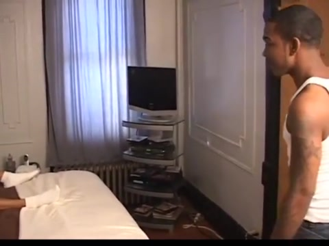 Gay black guys fuck each other in bedroom liquid vitamins for adults