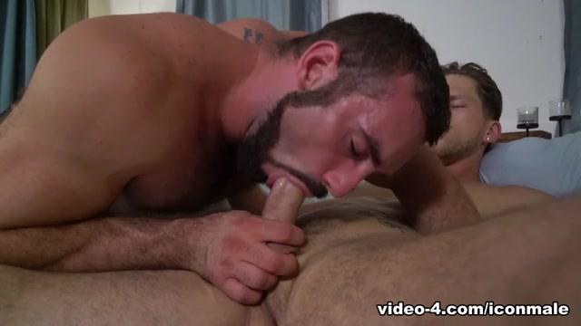 Jaxton Wheeler & Roman Todd in Closeted Bros - IconMale crissy moran back in porn