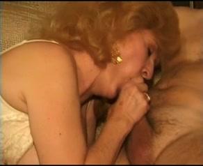 Kitty Foxx & A Youthful Ramrod Fit tall naked girls
