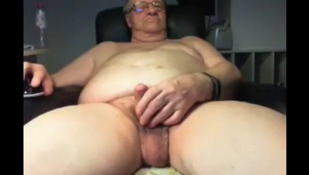 Grandpa stroke on webcam 12 Aberdeen dating singles