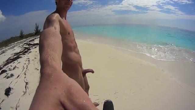 Rock hard cock on beach in Cuba crossdresser s sucking cocks videos