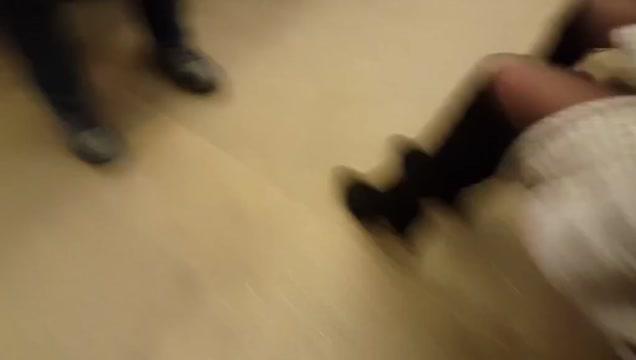 Black pantyhose 2 Girls In Panties Dancing