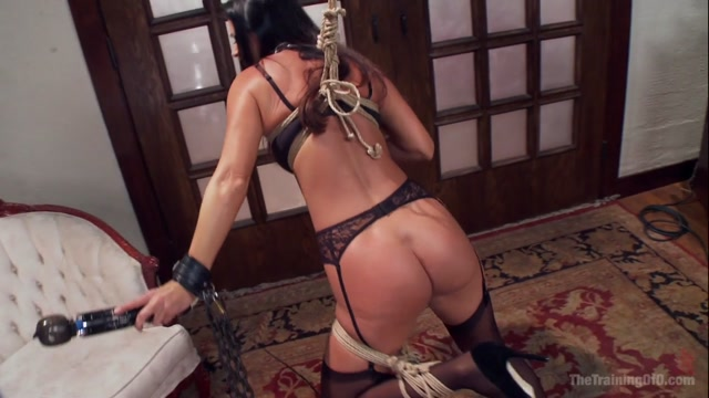 India Summers Principles of Servitude, Day Two - TheTrainingofO Free xxx momand son