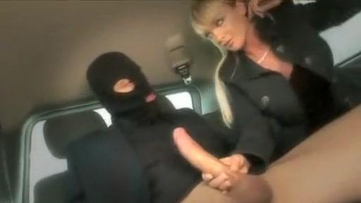 Fabulous homemade Blonde, Car xxx scene Karen fisher tube