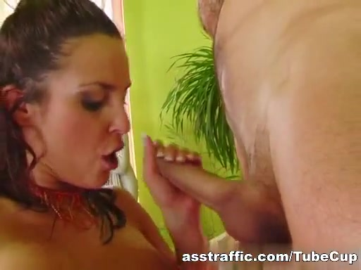 Cute brunette Jana comes with a super soft round butt that these two guys drill masterfully. virgin sex first time stories