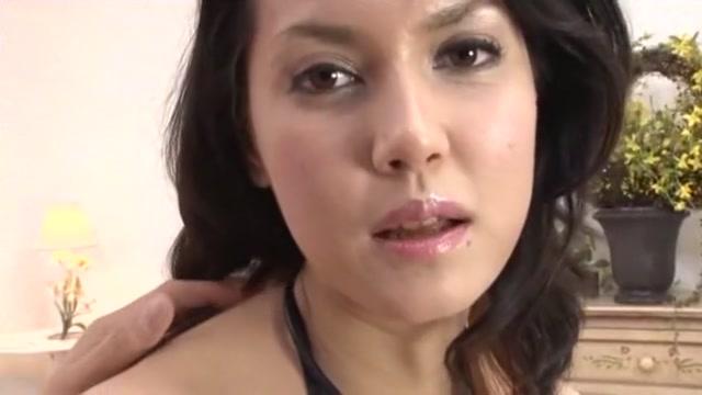 Fabulous Japanese girl Maria Ozawa in Horny Big Tits, Cunnilingus JAV clip lesbian sex naked women