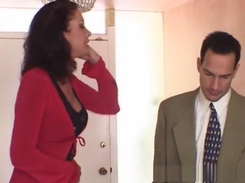 Horny pornstar Vanessa Videl in hottest brunette, facial adult clip List registry sex