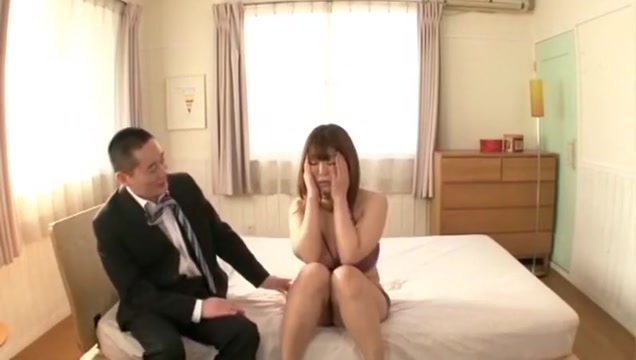 Crazy Japanese model Nao Nazuki in Exotic JAV scene Online hookup for 50 and older