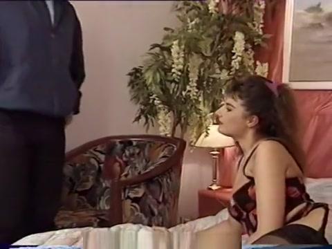 Horny pornstar in crazy blonde, babes adult scene