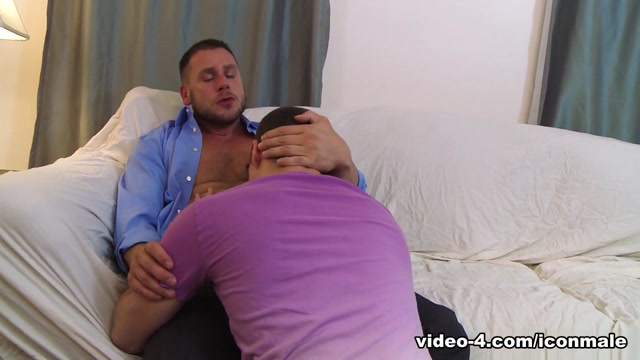Kory Houston & Hans Berlin in Professors Twink Craving - IconMale Lil kim pussy upskirt