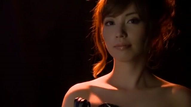 Fabulous Japanese slut Miyuki Yokoyama in Incredible Fetish, Femdom JAV clip Asian big tits mom