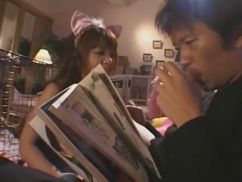 Amazing Japanese chick Mai Kitamura in Horny Swallow, Masturbation JAV clip Kelly thomas masturbation