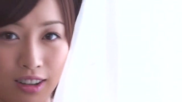 Horny Japanese slut Mau Morikawa in Fabulous Couple, Facial JAV movie
