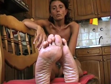 Exotic homemade Foot Fetish, Fetish sex video Naughty slutty in Kolding