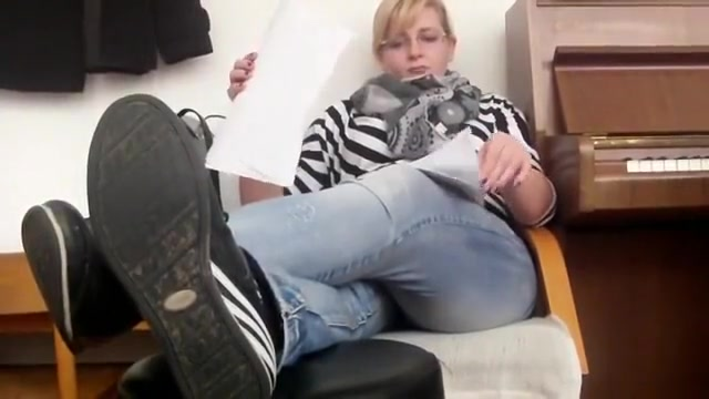 Best homemade Foot Fetish, Fetish adult video British milf megaupload