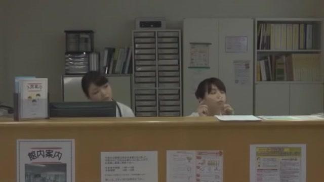 Hottest Japanese slut Riri Kuribayashi, Megumi Shino, Arisu Tsukishima in Best Blowjob JAV scene girls taking clothes off together