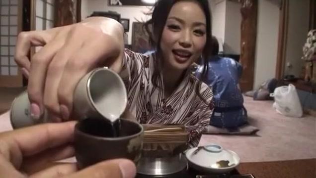 Crazy Japanese chick Risa Kasumi in Horny Public JAV video Big black women sex movie