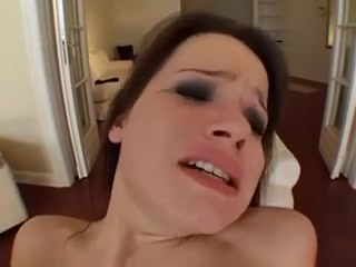 Euro Bitch Takes Brutal Dp & Vicious Tag Team! Xxx video lady who straddles and talks dirty