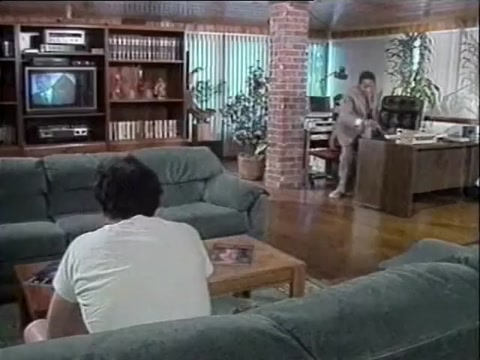 Incredible Fetish, Stockings sex clip