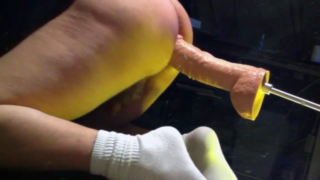 Machine stretched by Hung Huge dildo! real indian village small girls sexy photos