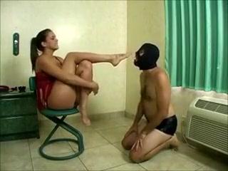 Best amateur Foot Fetish, Fetish porn clip Kristy homepage amateur