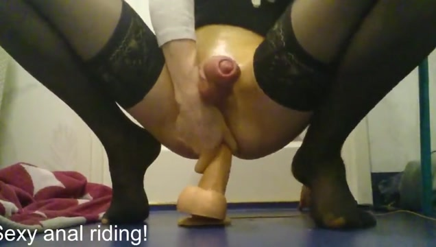 Sexy deep anal riding part 2 how to have sex in a suv