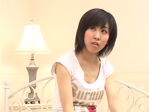 Amazing Japanese chick in Hottest JAV movie