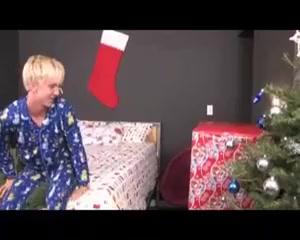 wakey wakey its christmas horp sax faree xxx faree