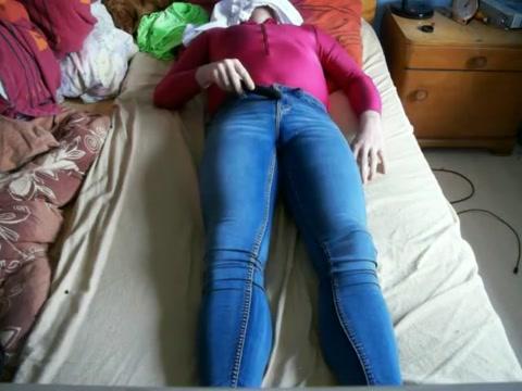 spass in stretchjeans und vibrator Seeking an intelligent friend in Cochrane