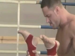 slutty boxers (Francois Sagat and Erik Rhodes) Fingering secret