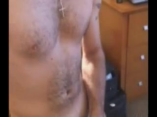 3 Dudes Barebacking Tight hard sex