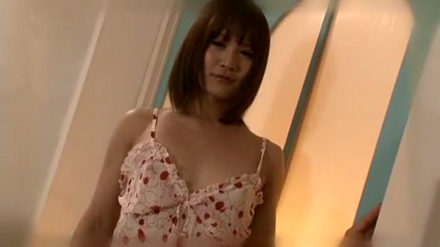Horny Japanese girl in Incredible Guy Fucks JAV video