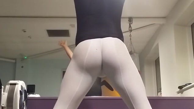 White lycra workout Full Movie For Sister And Brother