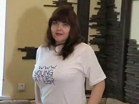 Fabulous Brunette, BBW adult scene