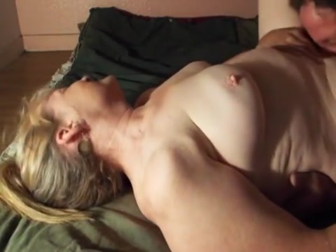 Older couple have fun tonight f cked in the ass