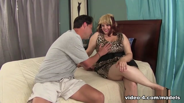 Buxom Bella in Pretty Plumper Buxom Bella Get Her Pussy Filled With Cock. - JeffsModels Sex naked boob abby clayborn