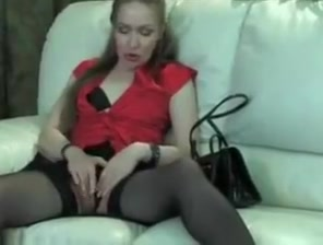 Horny Lesbian, MILF porn video