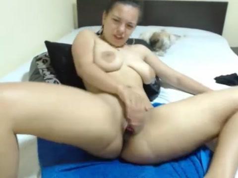 Busty slut Amazing real porn