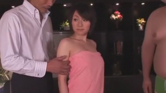 Horny Japanese whore Yuzuka Kinoshita in Fabulous Big Tits, Facial JAV movie Jessica Robbin Naughty America