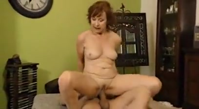 Old slut junior stud Sex with ice creams