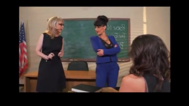 college girl Milf Granny - Lesbian School Threesome stream free porn movies video