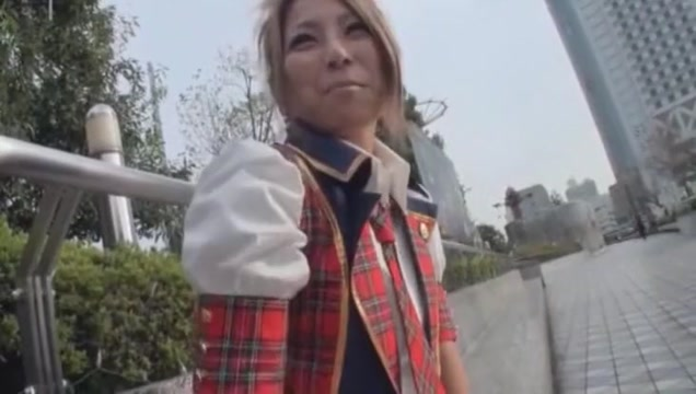 Amazing Japanese model Sakura Kiryu in Fabulous Close-up, Dildos/Toys JAV video Amateur wife fingered public