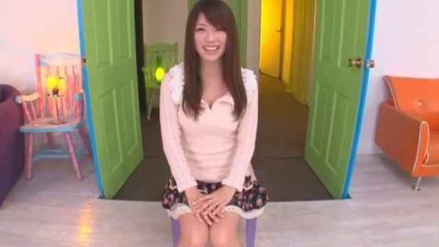 Fabulous Japanese girl Riku Yamaguchi in Exotic Amateur, Blowjob JAV video Underwriter spank stories