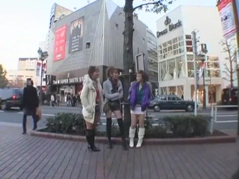 Horny Japanese model in Crazy Hardcore, Handjobs JAV video Glamorous european lesbians sluts suck eachothers tits